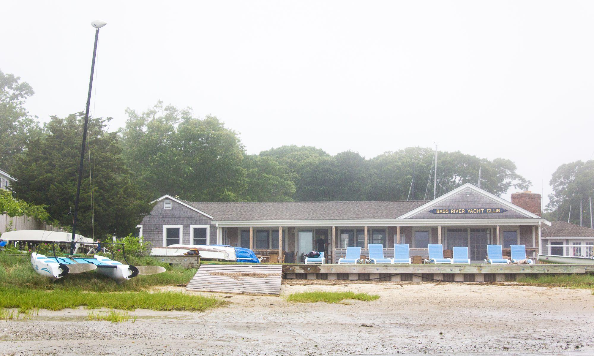 BRYC Sailing School